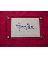 GREGG ALLMAN  Autographed Authentic Signed Signature Cut w/COA - 30590 - $40.00