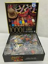 Big Ben Luxe Market in Peru 1000 Piece Jigsaw Puzzle - $16.36