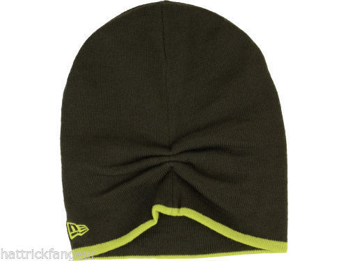 newest collection 48be2 95686 New Era Two Tone Slouch Knit Winter and 50 similar items