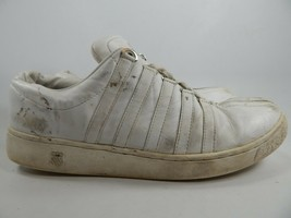 K-Swiss Classic Luxury Edition Size 14 M (D) EU 49 Men's Tennis Shoes 0001-100