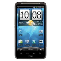 HTC Inspire 4G Unlocked GSM LTE Android Smartphone - Gray - AT&T - No Wa... - $58.41