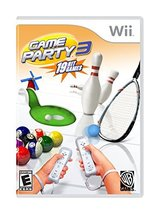 Game Party 3 - Nintendo Wii [video game] - $19.55