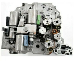 RE5F22A, AW55-50, AW55-51SN NISSAN MAXIMA QUEST ALTIMA VOLVO RECONDITIONED - $232.64