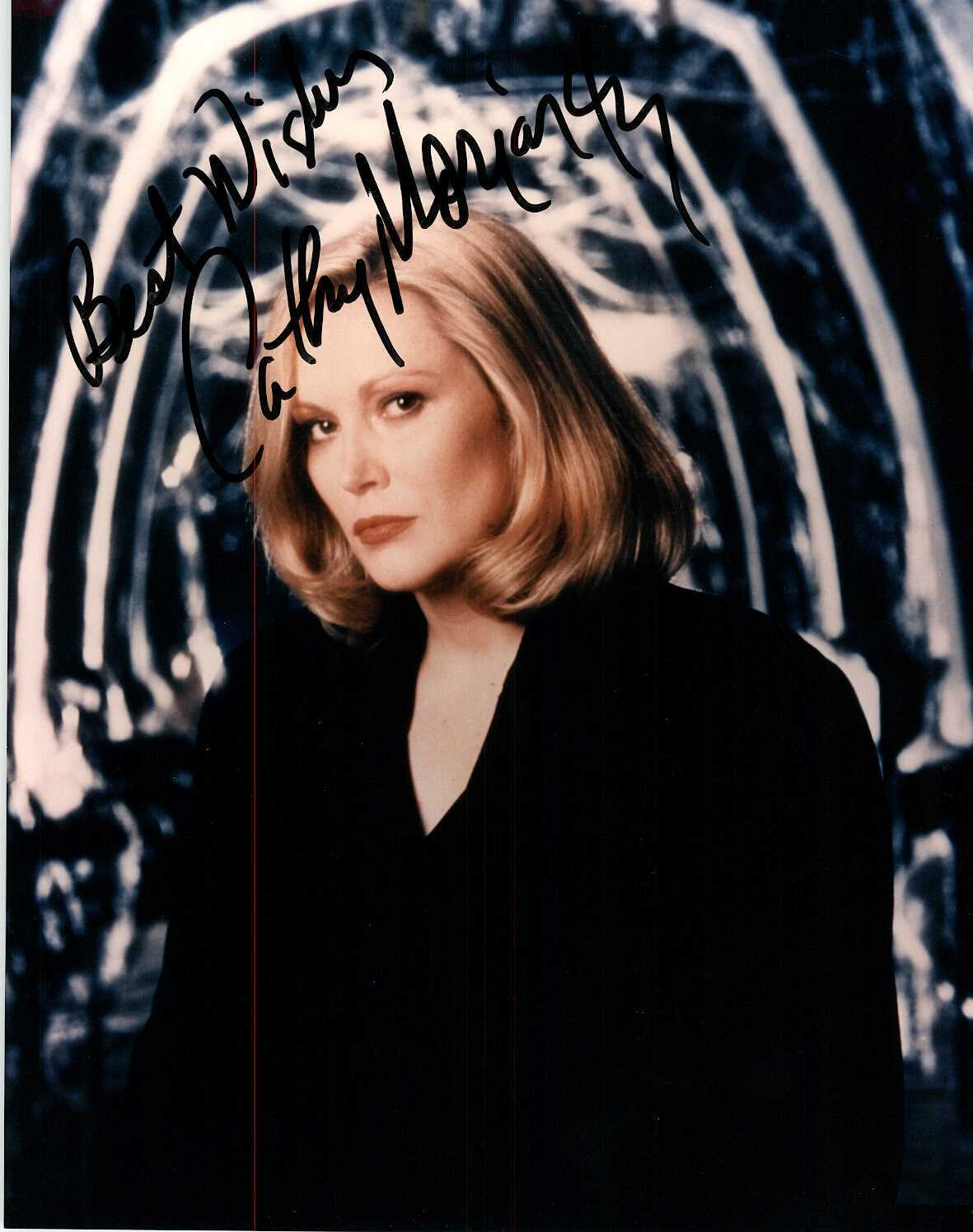 Primary image for Cathy Moriarty Signed Autographed Glossy 8x10 Photo