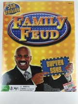 Family Feud 5th Edition Survey Says Endless Games New Sealed  - $18.49