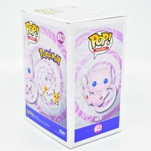 Funko Pop! Games Pokemon Mew #643 Vinyl Action Figure image 4