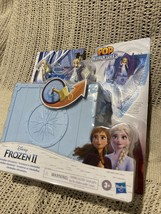 Disney FROZEN 2 Pop Adventures: Ahtohallan Playset (Elsa & Nokk) New/Sealed - $31.68