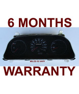 1991 - 1997 Toyota Corolla Instrument Cluster NoTacho - 6 MONTH WARR - $98.95