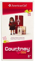 "New American Girl Courtney's Pleasant Company Molly Doll for 18"" Dolls - $178.15"