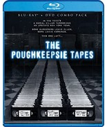 The Poughkeepsie Tapes  - Scream Factory [Blu-ray + DVD] - $14.95