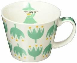 "MOOMIN (Moomin) ""cooker"" soup cup (Supumagu) Green (cosmetic box of... - $18.93"
