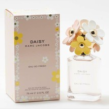 Marc Jacobs Daisy Eau So Fresh Ladies - Edt Spray 2.5 OZ - $61.95