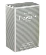 PLEASURES (Men) by Estee Lauder Cologne Spray 3.4 oz Spicy, Lavender, Am... - $34.98