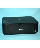 Canon PIXMA MG3520 All-In-One Inkjet Printer - $33.01