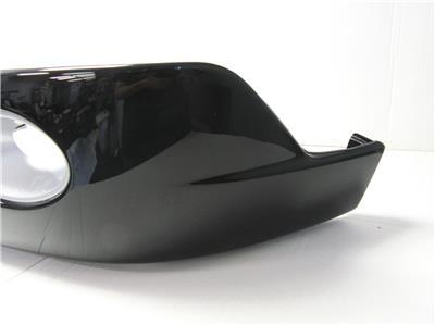 GALANT 04-06 FRONT BUMPER COVER Primed