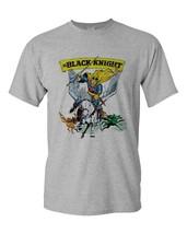 The Black Knight Marvel Comics T-Shirt retro vintage Silver Age Comics t... - $19.99+