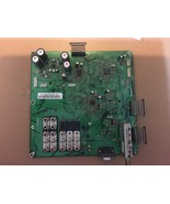 MAIN PCB PE0440A V28A00059601 FROM TOSHIBA T CHASSIS TAC0750 LCD TV - $14.99