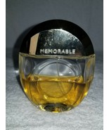 Avon MEMORABLE Eau De Parfum EDP Spray Women 1.7 oz/50mL USED 50% Full B... - $11.88