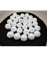 Titleist Golf Balls Size 2 Lot of 29 Balls - $26.24