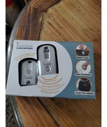New in Box! Luggage Locator Up to 60 Feet Away Remote and Receiver FCC A... - $7.92