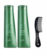 Joico Body Luxe Shampoo and Conditioner Duo 10.1 oz with FREE Bonus Show... - $34.64