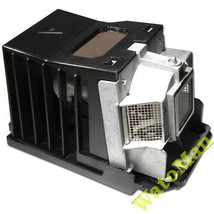 TLPLW15 Projector Lamp For Toshiba TDP-EW25 Toshiba TDP-EW25U Toshiba TDP-EX20 - $57.67