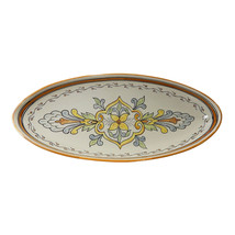 Le Souk Ceramique Salvena Design Extra Large Ov... - $44.99