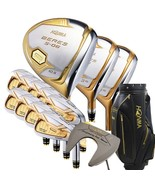 Golf Clubs Complete Set Honma Bere S-06 4 star golf club sets Driver+Fai... - $1,300.00