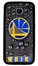 Golden State Warriors Phone Case For Samsung Note & Galaxy S3 S4 S5 S6 S7 Edge - $14.99