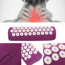 Massage Pillow Head Massager Stress Relax Pain Relief Treatment Tension ... - $14.01
