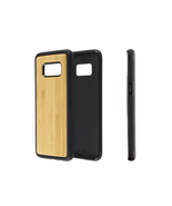 EcoQuote Samsung Galaxy S7 Bamboo Flexi TPU Phone Case Bamboo Eco Friend... - $28.00