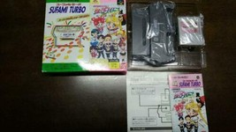 Bandai Sailor Moon Sufami Turbo Limited Set New Unused Rare - $649.99