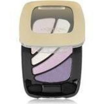 L'Oréal Paris Colour Riche Eyeshadow Quads, 524 Stacked Heels, 0.17 Oz. - $8.99