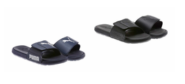 Puma Starcat Tech Flip Flops/Slides, Variety of Color and Sizes - $25.99