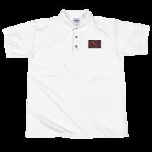 San Francisco t-shirt / 49ers t-shirt / Embroidered Polo Shirt image 2