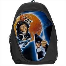 backpack clockwork orange school bag  - $39.79