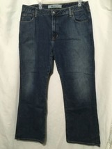Womens Gap Boot Cut 16 Stretch Jeans - $17.82