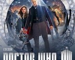Doctor Who: The Time of the Doctor, New, Free Shipping