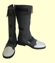 RWBY Hazel Rainart Cosplay Boots Buy - $60.00