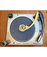 Vintage Magnavox Imperial Micromatic Turntable Phonograph Record Changer... - $111.37