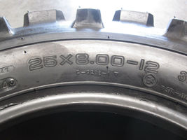 Maxxis Sur Trak 25x8.00-12 ATV Tire New image 4