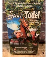 Born To Yodel David Bradley W/ Roy Rogers Nastro VHS Nuovo Sigillato - $51.83