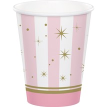 Twinkle Toes 9 Oz. Paper Cup, Case of 96 - $41.65