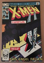 Uncanny X-Men #169 Marvel Comic Book from 1983 VF+/NM Condition 1ST MORLOCK - $10.79
