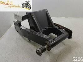 2000 2001 Suzuki GSXR750 GSX-R 750 GSX-R750 Swing Arm Swingarm Rear Wheel - $44.94