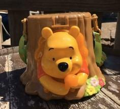 Nuovo Winnie The Pooh Popcorn Secchio Tokyo Disney Resort Limitata - $59.19