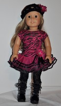 AMERICAN MADE DOLL CLOTHES FOR 18 INCH GIRL DOL... - $15.29