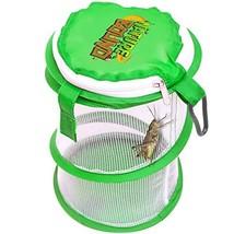 Nature Bound NB528 Pop Up Critter Catcher Habitat Kit with Carabiner Clip & Zipp