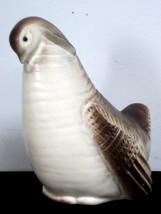 Vintage Roselane Pottery Bird Figurine - $9.89