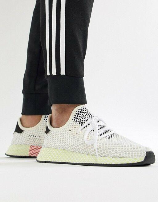6dc7dda12 Adidas Originals Deerupt Runner CQ2629 Size and 50 similar items